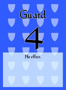 Guard b