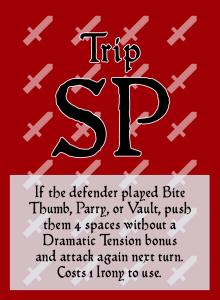 Trip b